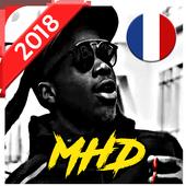 MHD icon