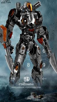 Pacific Rim Uprising Lock Wallpapers Apk App Descarga
