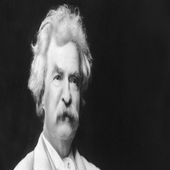 Mark Twain Quotations-Loved it icon
