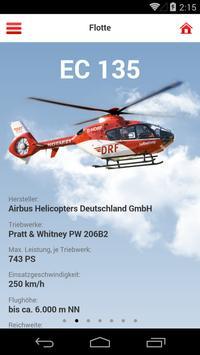 DRF Luftrettung apk screenshot