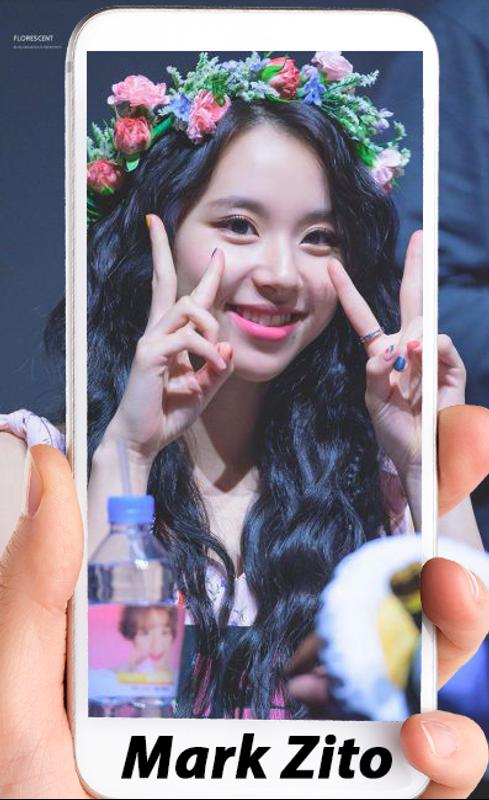 Chaeyoung Twice Wallpaper Kpop Hd Complete For Android Apk Download