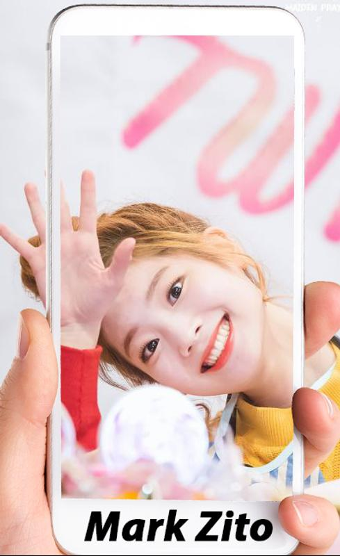 Dahyun Twice Wallpaper Kpop Hd Complete For Android Apk Download