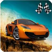 Toon Street Race icon