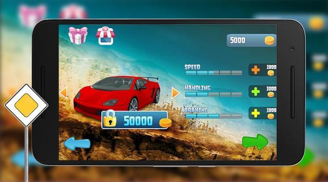 Toon Street Race screenshot 3