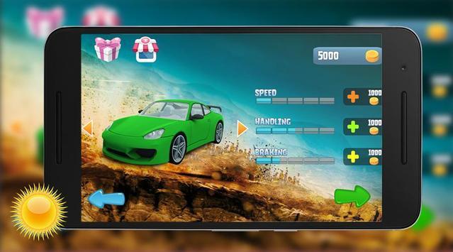 Toon Street Race screenshot 6