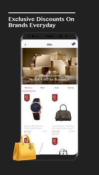 MarkaVIP-Shop The Best Products From Top Brands apk screenshot