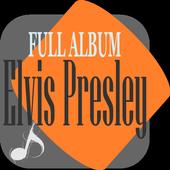 Songs Lyrics Collection of Elvis Presley icon