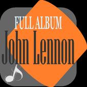 John Lennon icon