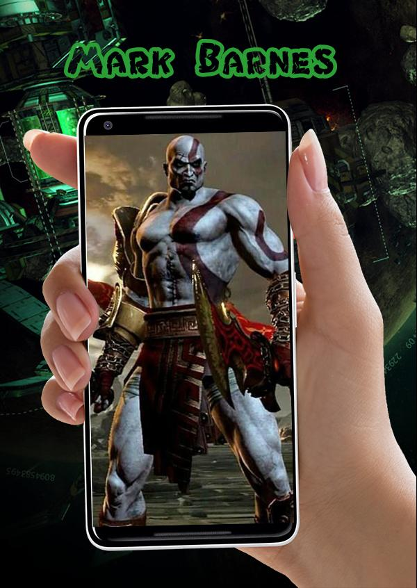 God War 4 Wallpaper Hd 4k For Android Apk Download