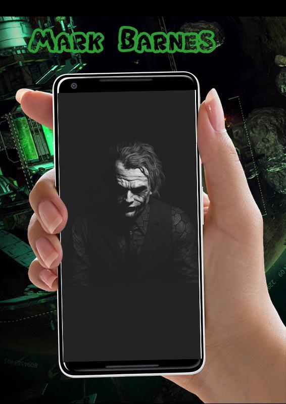 Joker Image Wallpaper Hd 4k For Android Apk Download