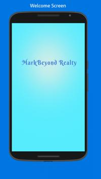 Mark Beyond Reality poster