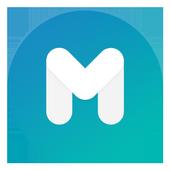 Markedshot icon
