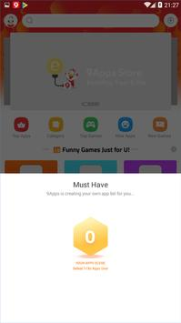 Guide For 9Apps download 2018 poster