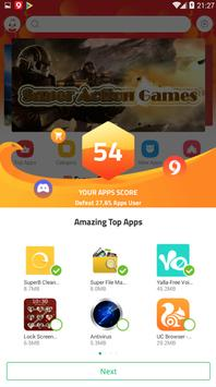 Guide For 9Apps download 2018 screenshot 1