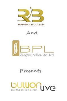 Raksha Bullion Live poster