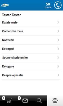 Emmedue screenshot 1