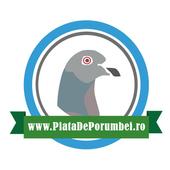 Piata de porumbei icon