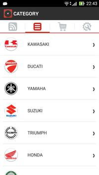 Marketbike - Bigbike Thailand apk screenshot