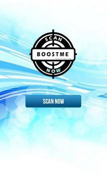 BoostMe poster