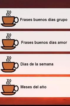 Frases Buenos Dias Grupo Y Amor For Android Apk Download