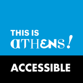 Athens Accessible icon