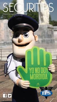 Boletín SecuritIPS poster