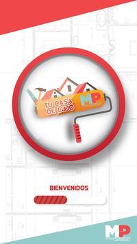 Tu Casa De Lujo MP poster