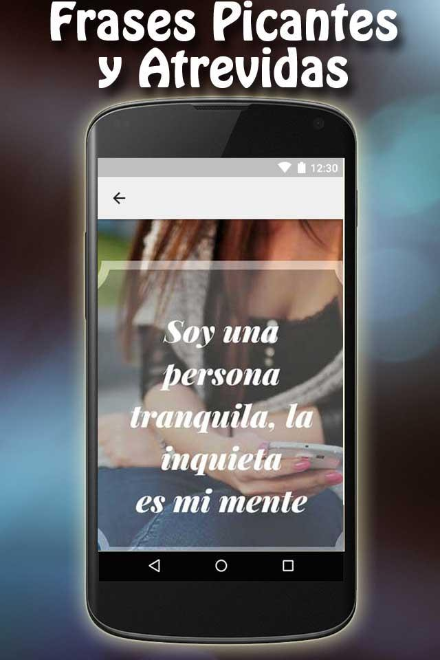 Frases Picantes For Android Apk Download