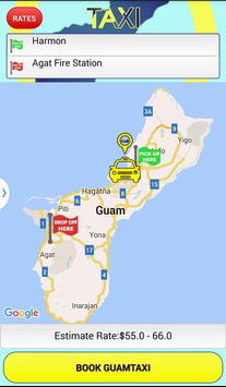 Guam Cab for Android - APK Download