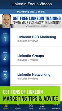 Nile Nickel's LinkedIn Course poster