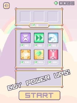 FREE Flappy Unicorn Bird IMPOSSIBLE 😂 HARDEST SIM screenshot 4