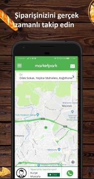Marketpark screenshot 3