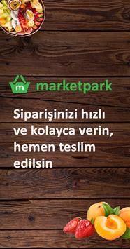 Marketpark poster