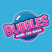Bubbles Hand Car Wash icon
