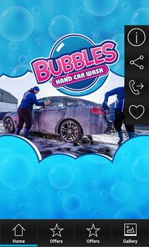 Bubbles Hand Car Wash apk screenshot