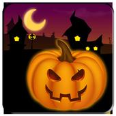 Halloween Night Pumpkin Mania icon