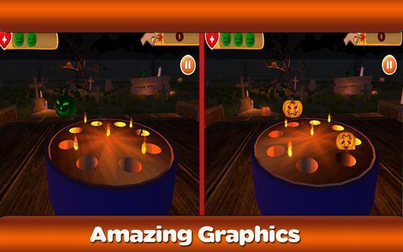 Halloween Night Pumpkin Mania apk screenshot