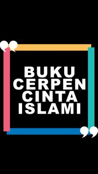 Buku Cerpen Cinta Islami poster