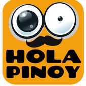 Filipino Word Hunt! icon