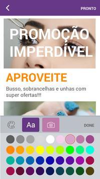 Markkit - Kit de Marketing para Estética e Beleza screenshot 1