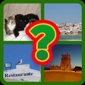 Foto Quiz em Português icon