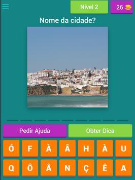 Foto Quiz em Português screenshot 9
