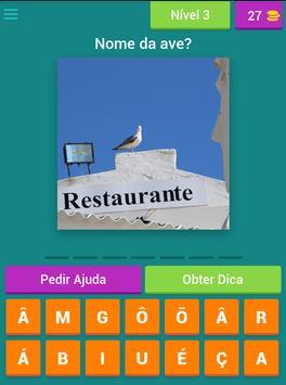 Foto Quiz em Português screenshot 17