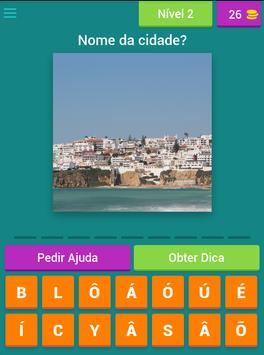 Foto Quiz em Português screenshot 16