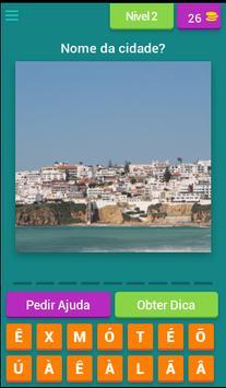 Foto Quiz em Português screenshot 2