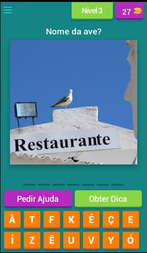 Foto Quiz em Português screenshot 3