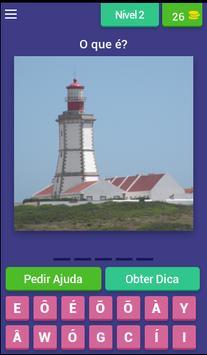 Quiz Foto Portugal screenshot 2