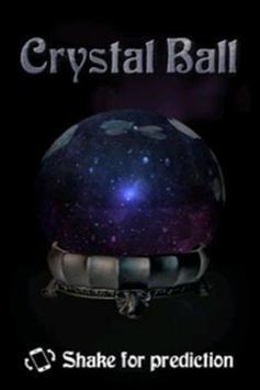 Magic Crystal Ball poster