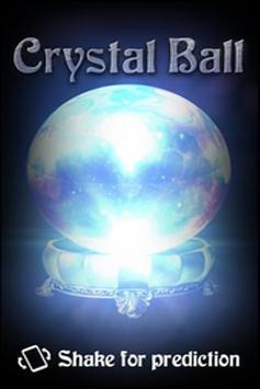 Magic Crystal Ball apk screenshot