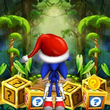 Super Sonic screenshot 1